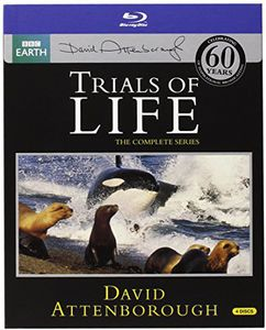 Trials of Life [Import]