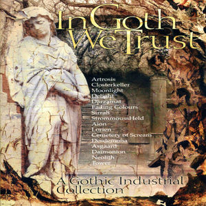 In Goth We Trust /  Various [Import]