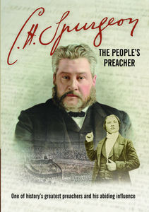 C.H. Spurgeon-Peoples Preacher