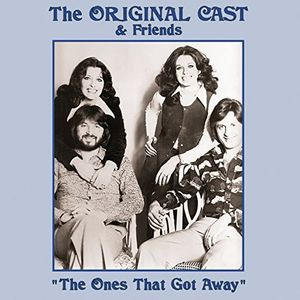 Ones That Got Away /  O.C.R. [Import]