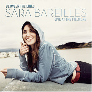 Between The Line: Sara Bareilles Live At The Fillmore [DVD and CD] [Jewel Case]