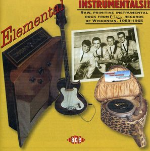 Elemental Instrumentals /  Various [Import]
