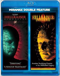 Hellraiser: Bloodline/ Hellraiser 5: Inferno