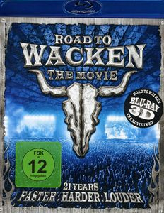 Wacken 2010: Live at Wacken Open Air Festival [Import]