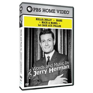 Words & Music By Jerry Herman