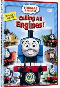 Calling All Engines: Thomas & Frineds