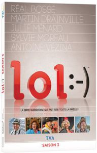Lol Saison 3 [Import]