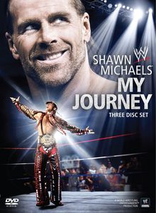 WWE: Shawn Michaels: My Journey [Digipak] [3 Discs] [Full Frame]