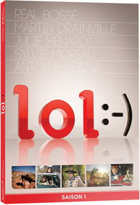 Lol: Season 1 [Import]