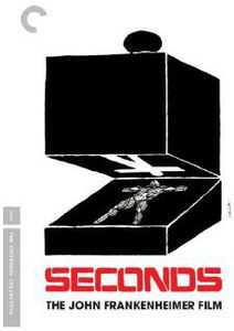 Criterion Collection: Seconds