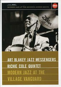 Modern Jazz at the Village Vanguard [Import]