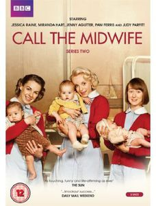 Call the Midwife-Series 2
