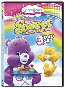Care Bears Sweet Adventures