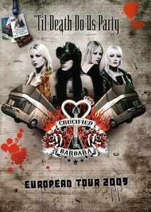 Til Death Do Us Party European Tour 2009 [Import]