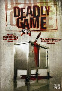 Deadly Game [Subtitles][Color][Dolby][WS]