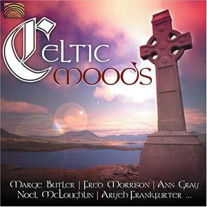 Celtic Moods /  Various