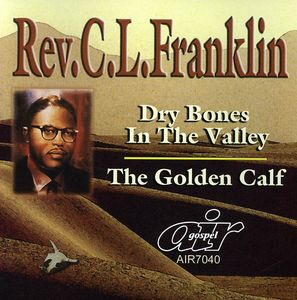 Dry Bones In The Valley/ The Golden Calf
