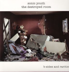 Destroyed Room: B-Sides & Rarities