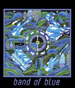 Band of Blue