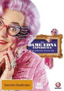 Dame Edna Experience (Series 1)