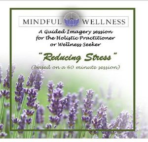 Mindful Wellness Guided Imagery: Reducing Stress