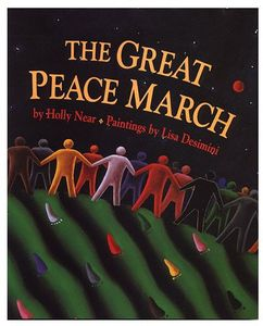 Great Peace March