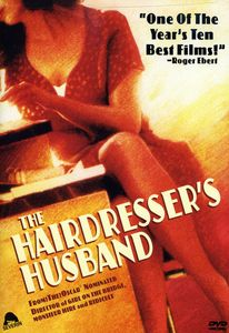Hairdresser's Husband