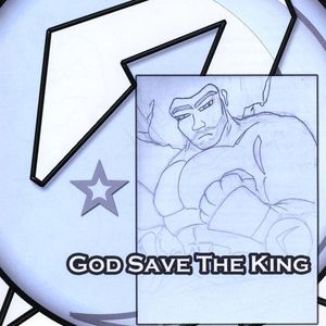 God Save the King