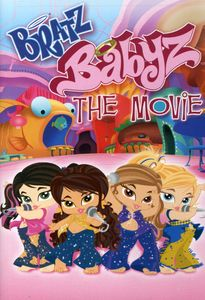 Bratz Babyz: The Movie