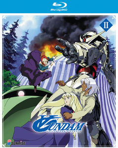 Turn A Gundam: Collection 2