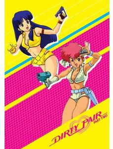 Dirty Pair: Original TV Series 2
