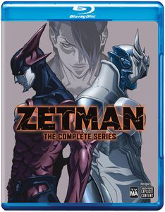 Zetman: Complete Series