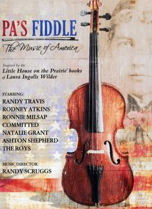 Pa's Fiddle: The Music of America /  Various