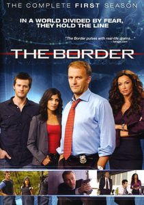 The Border: The Complete First Season
