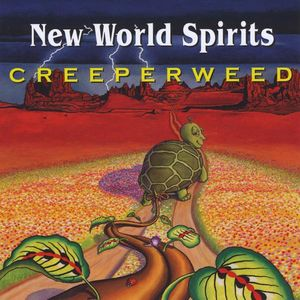 Creeperweed