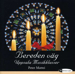 Bereden Vag: Christmas-Songs