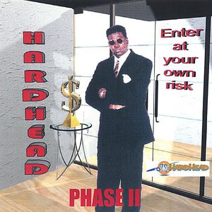 Enter at Your Own Risk- Phase II.