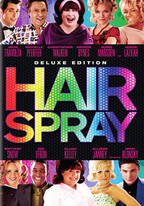 Hairspray [2007] [WS] [Deluxe Edition] [With CD Sampler] [Foil Packaging]
