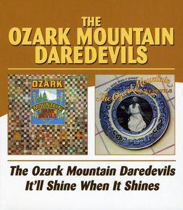 Ozark Mountain Daredevils/ It'll Shine When It [Remastered][Slip Cased] [Import]