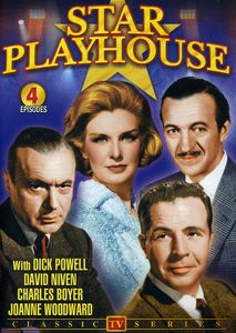 Four Star Playhouse 2