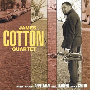 James Cotton Quartet
