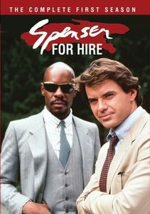 Spenser For Hire: The Complete First Season