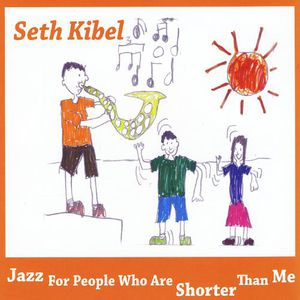 Jazz for People Who Are Shorter Than Me
