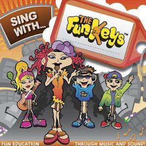 Sing with the Funkeys