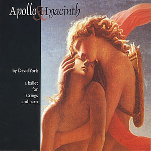Apollo & Hyacinth