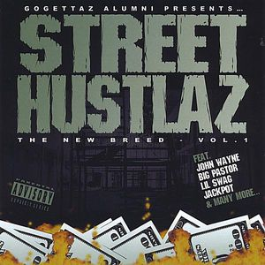 Streethustlaz the New Breed 1