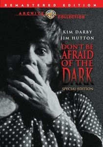 Don't Be Afraid Of The Dark [Remastered] [Special Edition]