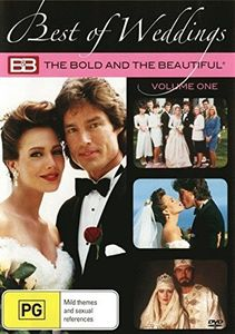 Bold & the Beautiful: Best of the Weddings-Vol 1