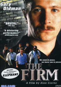 The Firm /  Elephant