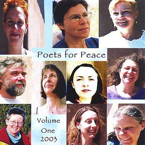 Poets for Peace 1